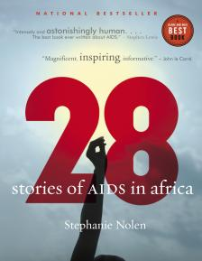 Stephanie Nolan's story of Aids in Africa