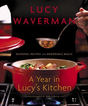 Globe and Mail columnist Lucy Waverman