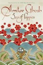 AmitarGhosh_SeaofPoppies