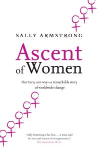 Ascent of Women cover image