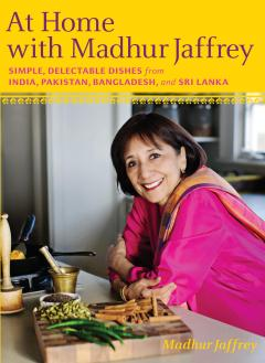 At Home with Madhur Jaffrey