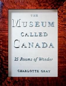 CharlotteGary_MuseumCalledCanada