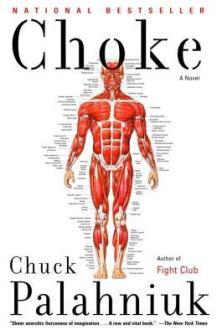 ChuckPalahnuik