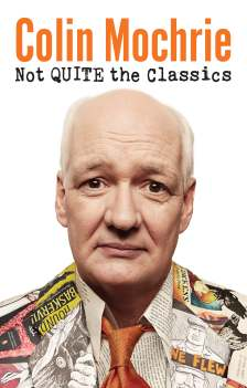 Lots of laughs with Colin Mochrie
