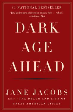 An honour to work with Jane Jacobs