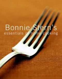 One of Canada's favourite foodies - we love Bonnie Stern!