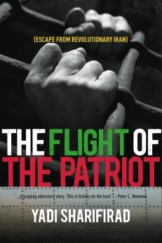 Flight of the Patriot cover _ Yadi