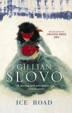 GillianSolvo_IceRoad