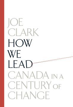 The Right Honourable Joe Clark