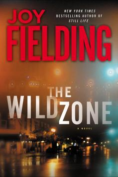 joy fielding wild zone cover