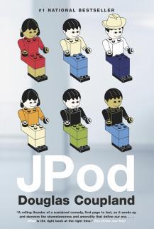 JPod - Coupland