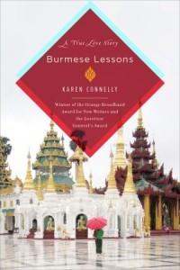 KarenConnelly_BurmeseLessons
