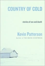 KevinPatterson_CountryofCold