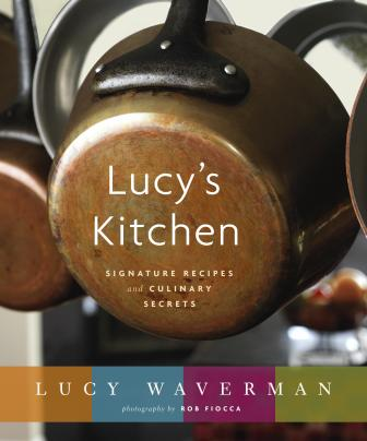 Lucy's Kitchen by Lucy Waterman