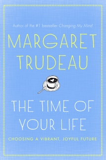 Margaret Trudeau Jacket Cover