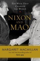 MargaretMacMillan_NixoninChina