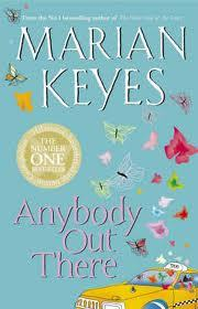 Marian Keyes AnyoneOutThere