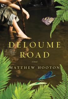 Matthew Hooten cover