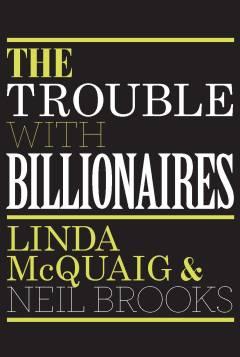 McGuaig - Trouble with Billionaires