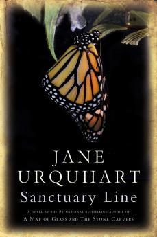 Sanctuary Line - JAne Urquhart