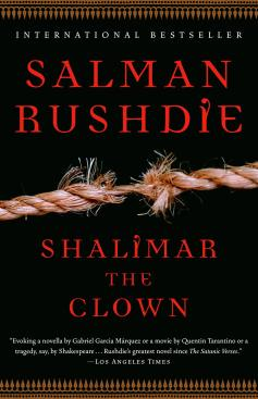 Shalimar the Clown - Shalman Rushdie