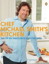 We managed three book tours for Chef Michael Smith