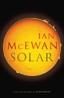 solar ian mcewan cover