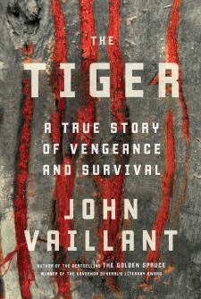 THE TIGER - John Valiant