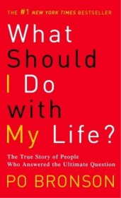 What Should I Do with My Life? by Po Benson