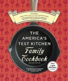 America's Test Kitchen