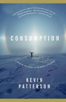 Consumption_Kevin Patterson