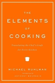 Elements of Cooking