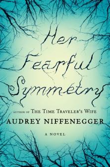 Her Fearful Symmetry - Audrey N