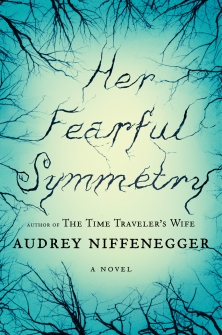 Her Fearful Symmetry - Audrey N