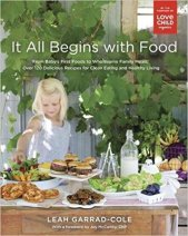 It All Begins with Food_cover