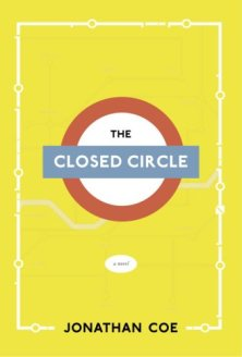 Jonathan Coe_Closed Circle