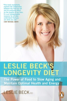 Leslie Beck Longevity