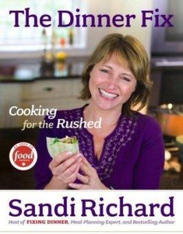 The Dinner Fix by Sandy Richard