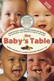 TheBaby'sTable