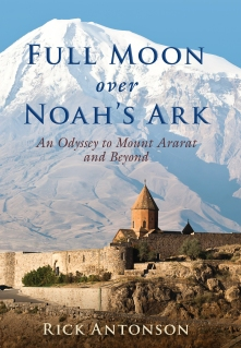 Full Moon Over Noah's Ark-2