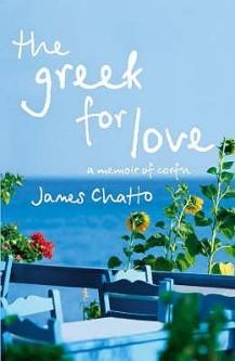 JamesChatto_TheGreekfor Love