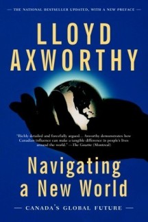 Lloyd Axworthy