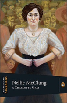 NellieMcClung