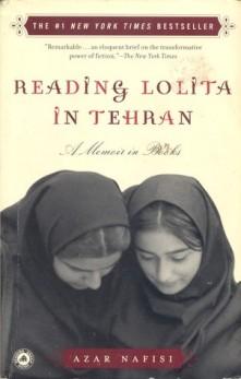 ReadingLolitainTehran