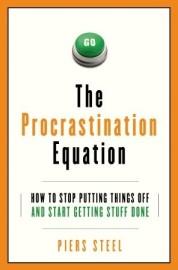 TheProcrastinationEquation_Steel