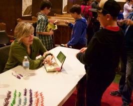 LisaMcMann_KidsbooksEvent#1 - 1