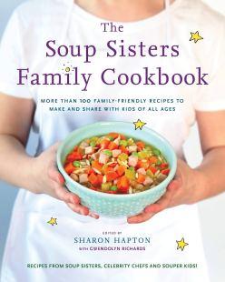 SoupSistersFamilyCookbook